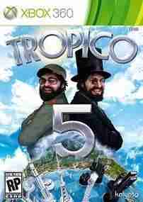 Descargar Tropico 5 [MULTI5][Region Free][XDG2][COMPLEX] por Torrent